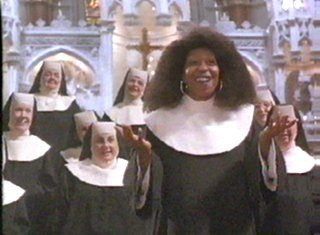 Deloris and the Choir